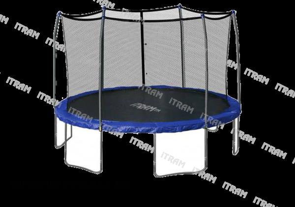 ترامپولین ۴ متری www.itram.ir 09216008486 (1)