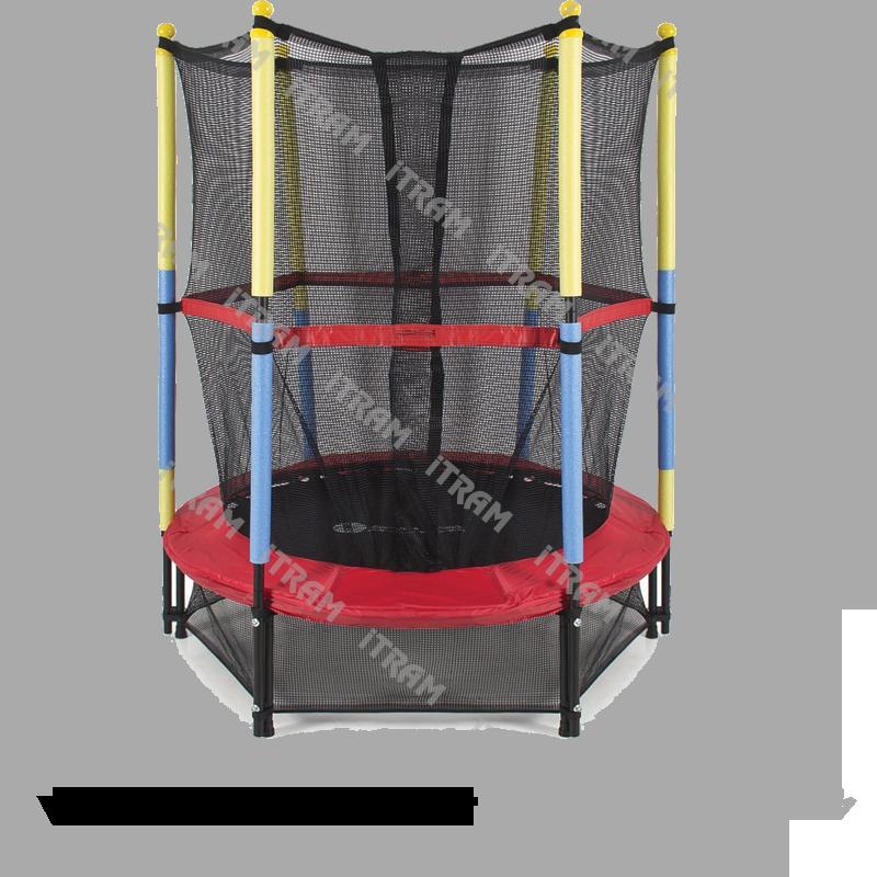جامپینگ کودک مناسب منزل و مهد کودک به قطر ۱۳۵ سانتیمتر