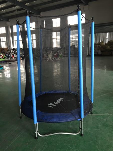 4.5ft itram trampoline