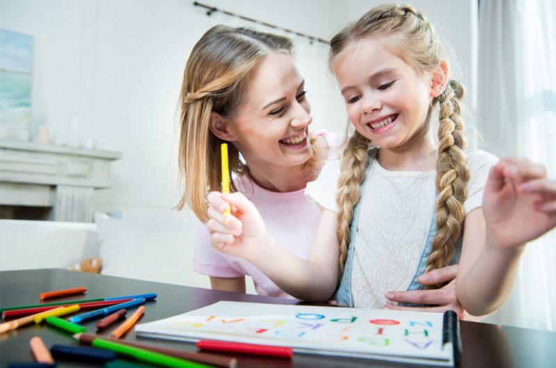 پیشگیری از استرس کودکان