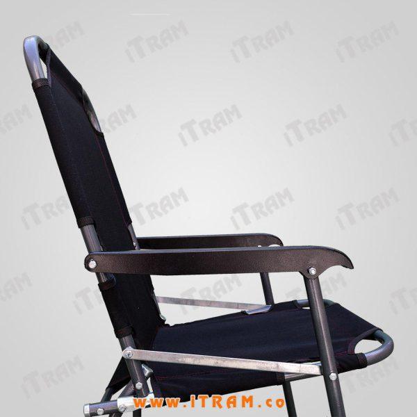 دسته صندلی تاشو مسافرتی A106