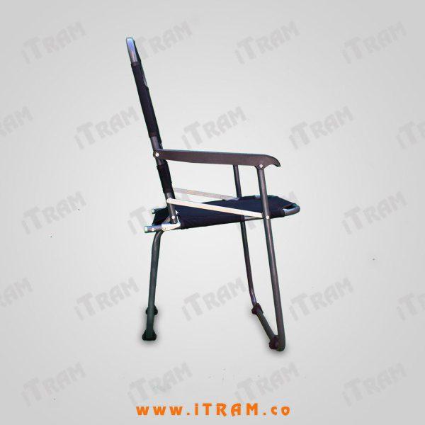 بدنه صندلی تاشو مسافرتی A106