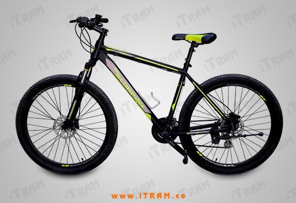 دوچرخه رد اسکورپیون rs270 red scorpion bike